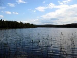 Gryssjön